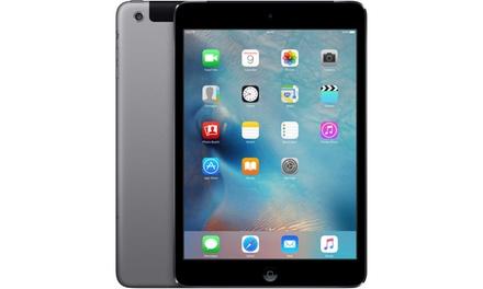 Refurbished Apple iPad Mini 2 16GB with Retina Display With Free Delivery