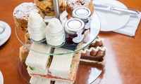Afternoon Tea With Prosecco For Two, £29.95 at The 4* Sandbanks Hotel (up to 24% off)