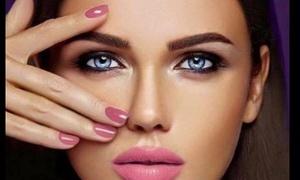 (#BonPlanLa-Defense) Maquillage semi-permanent au choix  -64% réduction