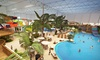 Auberge du Littoral - Hôtel & Spa - Beauport: 1-Night Stay, Spa and Breakfast at Auberge du Littoral - Hôtel & Spa with Bora Parc as an Option (Up to 42% Off)