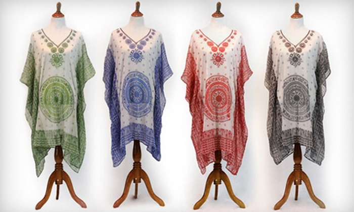 Cejon Swim Cover-Ups: Cejon Swim Cover-Ups for Women (Up to 60% Off). Multiple Styles and Sizes Available.