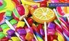 Warsztaty z wyrabiania cukierków