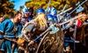 Battle for vilegis, ingresso