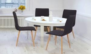 promotions meubles et canap s pas chers groupon. Black Bedroom Furniture Sets. Home Design Ideas
