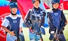 Up to 84% Off Low-Impact Paintball at Paintball Tickets