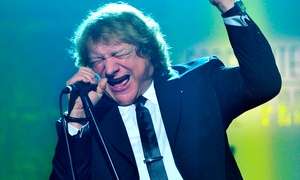 Lou Gramm of Foreigner, Air Supply, Cinderella's Tom Keifer: Air Supply, Lou Gramm of Foreigner, or Cinderella's Tom Keifer at Various Venues from March 18–April 8