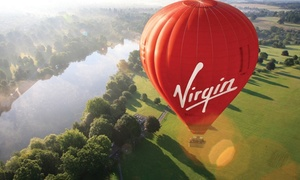Virgin Balloon Flights: Virgin National Balloon Flight, Valid at Over 100 Locations (Up to 52% off)