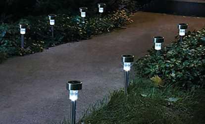 Illuminazione Per Esterni Lampioni Stradali : Illuminazione per esterni offerte promozioni e sconti