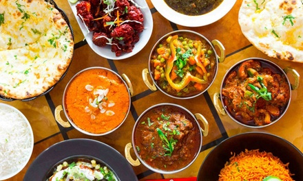 $19 , $35 , or $55 to Spend on Pakistani and Indian Food at Shaahi Tandoori Enmore