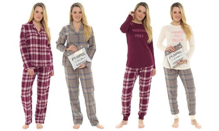One or Two Women's Pyjamas Sets