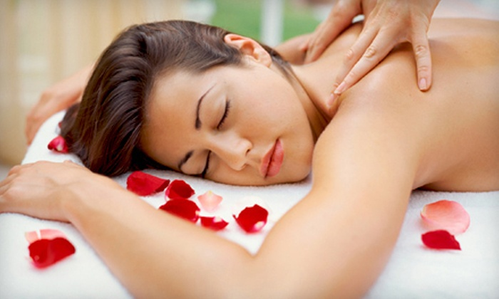 Contour Body Works - Fort Myers: 60- or 90-Minute Swedish Massage at Contour Body Works (Up to 51% Off)