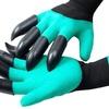 Vivo Garden Gloves with Claws