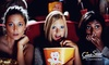 Kino-Gutschein + Snack & Getränk