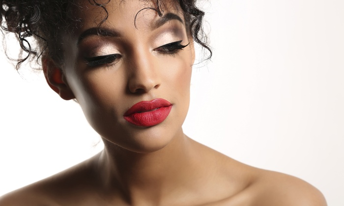 Imakeup Studio - London: Three-Hour Make-Up Course for One or Two with iMakeup Studio (71% Off)