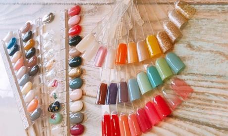 Nail Salon Cherir