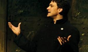 Teatro Delfino: Shakespeare a pezzi al Teatro Delfino di Milano dal 19 al 21 febbraio (sconto 51%)