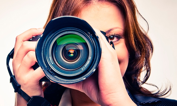 Frui - Multiple Locations: Photography: Beginners' or Intermediate Class from £29 at Frui (Up to 73% Off)