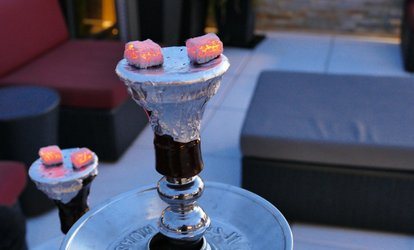 image for Hookah Bowl Delivery and Set-Up from Knock Knock Hookah (Up to 42% Off). Two Options Available.