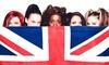 Wannabe and Larger Than Life - Mulcahy's Pub and Concert Hall: Wannabe and Larger than Life — Spice Girls and Boy Band Tributes on Friday, November 18, at 10 p.m.