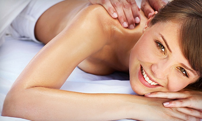 Healing Touch Neurologic Relief Center - Historic West Loveland: One-Hour Pain-Relief Massages and a Neurologic Relief Test at Healing Touch Neurologic Relief Center (Up to 55% Off)
