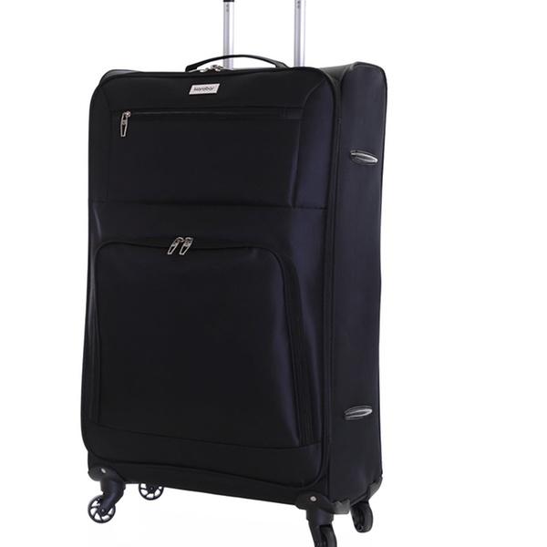 3f453e20e Karabar Lecce Suitcase | Groupon Goods