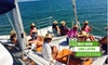 Moreton Bay Cruise + Lunch Buffet