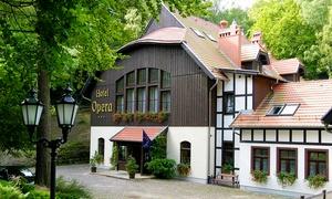 Hotel Opera Sopot