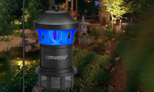 DynaTrap Glow Series 1-Acre Insect and Mosquito Trap