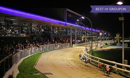 Coral Romford Greyhound Stadium