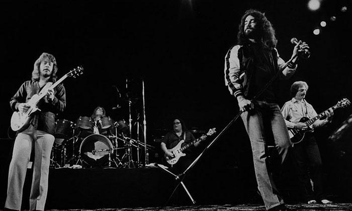 The Southern Roads Tour 2016 - Atlanta Rhythm Section & The Georgia Satellites - Paramount Hudson Valley: The Southern Roads Tour 2016 – Atlanta Rhythm Section & The Georgia Satellites on Saturday, March 19, at 8 p.m.
