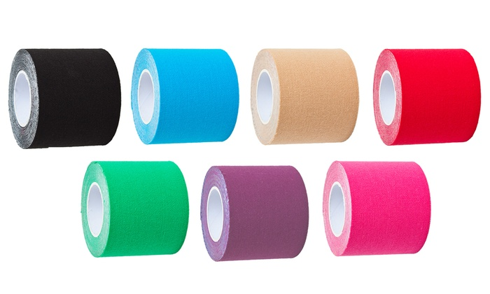 Up to 12 Kinesiology Tapes for £2.99