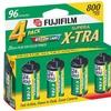 Fujifilm Superia X-Tra 800 Speed 35mm Film