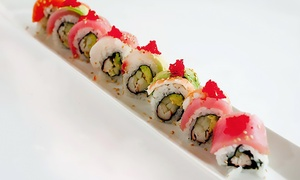 Green Ginger: Asian Food at Green Ginger (Up to 43% Off). Two Options Available.