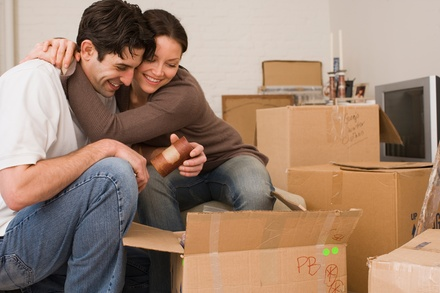 $280 for $560 Worth of Services — usa moving and storage