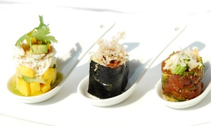 Kizuna: $15 for Sushi and Japanese Food for Parties of Two or More at Kizuna (Up to 50% Off).