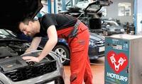 Décalaminage et rajeunissement du moteur à 39,90 € au garage Station Du Pont De Solliere