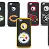NFL Flex Sideline Cases For iPhone 5/5S/SE