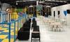 Up to 50% off Kids Indoor Playcentre