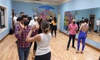 One or Two Nights of Dance Lessons at BACHATA EMBASSY