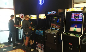 Up to 40% Off All Day Wristband Pass at Flynns Retrocade at Flynns Retrocade, plus 6.0% Cash Back from Ebates.