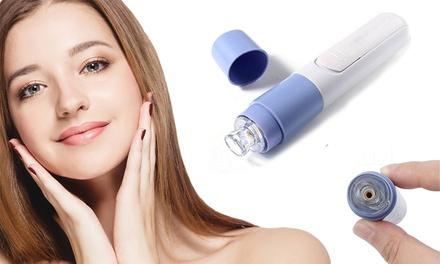 Elektrischer Mini-Porensauger zur Reinigung des Gesichts  (9,90 €)