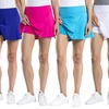 Women's Stretchy Woven Active Skirt