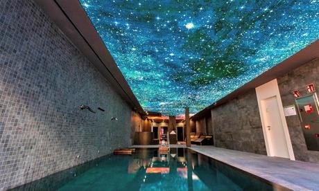 Huesca: hasta 3 noches en habitación premium para 2 con desayuno y opción a spa en el Hotel Spa Ciudad De Binéfar 4*