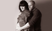 Bump-to-Baby Photoshoot with Prints with Photography By Marc Lloyd Evans (93% Off)