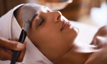 Deep Cleanse Facial from R140 with Optional Massages at The Soma Clinic (Up to 70% Off)