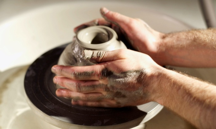 Allen Stoneware Gallery - Allen Stoneware Gallery: BYOB Clay-Making Experience for Two or Four at Allen Stoneware Gallery (Up to 61% Off)