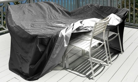iMounTEK Outdoor Waterproof Furniture Cover