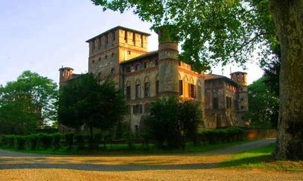 Escape Castle fino a 5 persone