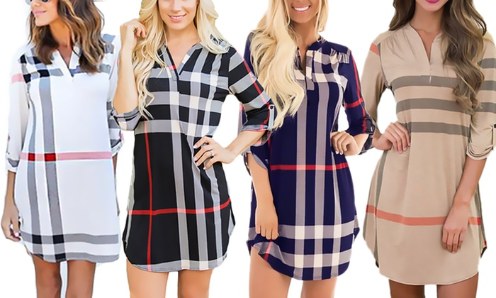 Groupon Robe Courte Shopping Pour Tunique Femme 88zwIq4x