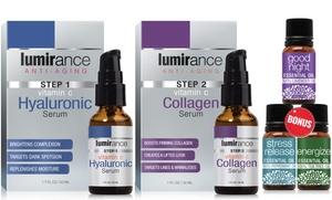 Lumirance Face-Lift Kit